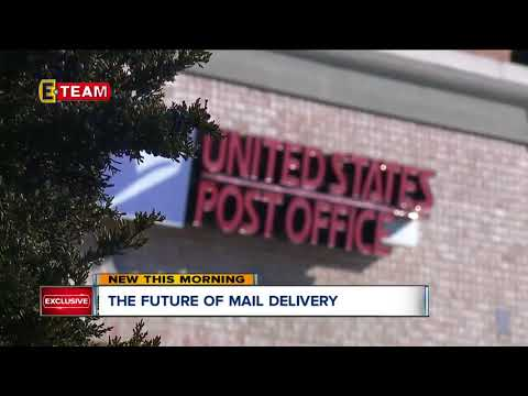 Centralized mail delivery system tries to streamline delivery, reduce inconsistency for residents