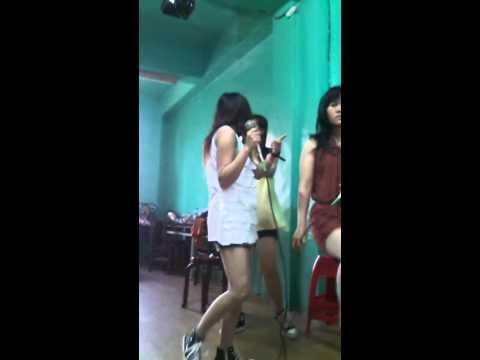 satu sama karaoke