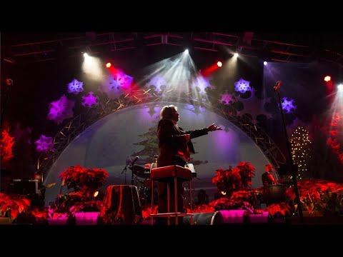 Mannheim Steamroller: Behind the music