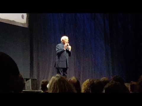Mel Brooks talks Blazing Saddles - 1/20/2017