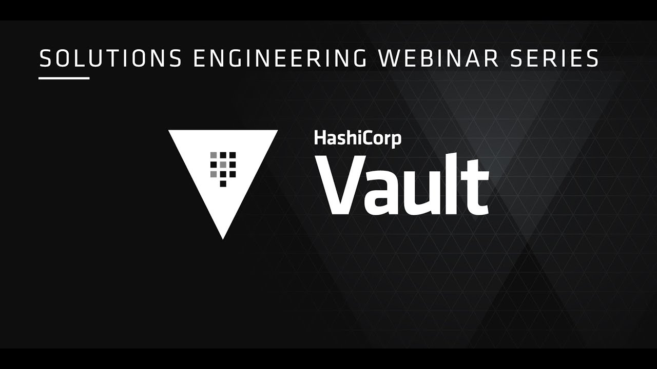 Secure and Convenient Workflows: Integrating HashiCorp Vault