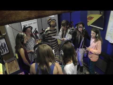 Pop Star Party - DNA - 13 year olds' birthday - VideoStar Upgrade