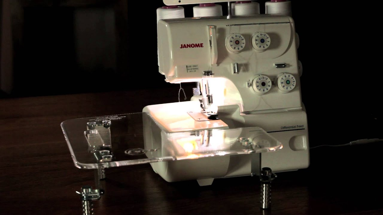 Ecoluxlighting Led Lights For Your Sewing Machine By