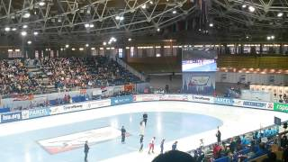 Чемпионат Мира по шорт-треку! Финал А 1000м у женщин(, 2015-03-15T22:30:38.000Z)