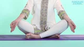 Йога для процветания: Субагх Крийя