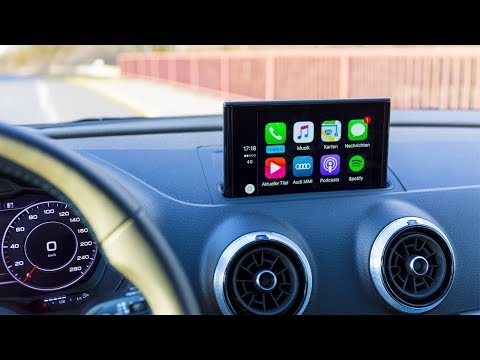5 Best Apple CarPlay Headunit Of 2019