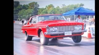 1962 to 1965 Mopar Cars