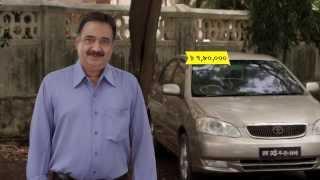 Bikroy.com - Sell your Car Video
