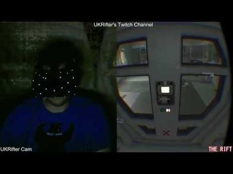 Alien: Isolation on the Oculus Rift