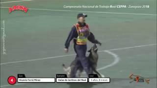 04 B  Vicente Ferré Pérez con Galax de Jardines del Real