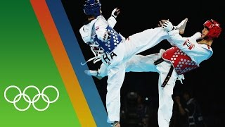 Taekwondo | Looking Ahead to Rio 2016