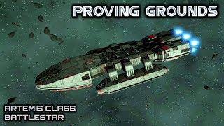 Video Battlestar Galactica: Artemis Class Battlestar - Deadlock Proving Grounds - Spacedock download MP3, 3GP, MP4, WEBM, AVI, FLV Agustus 2017