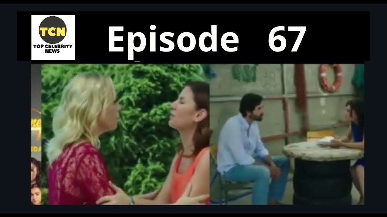 Sunehri Titliyan | Episode 67 | Turkish Drama | Hande Ercel | Top Celebrity  News