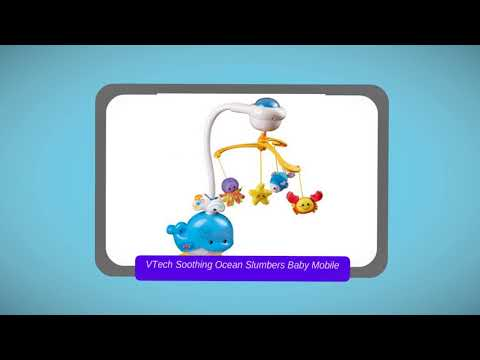 Top 5 Best Baby Mobile To Buy 2018 - Baby Mobile Reviews