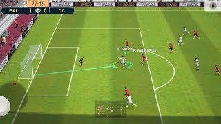 Pes Mobile 2019 / Pro Evolution Soccer / Android Gameplay #10