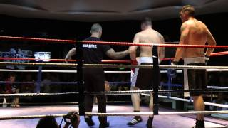 E.F.S Nathan Webb vs Jay Davies (Exeter)