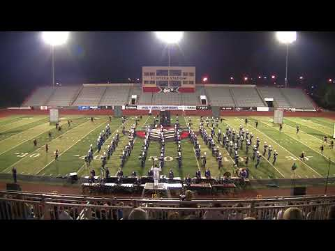 FZN Clarksville, TN 2017 Finals Performance
