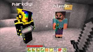 Wonderment Plays Minecraft - End Of Season 1