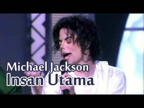 Haddad Alwi feat Duta SO7 And Michael Jackson - Insan Utama