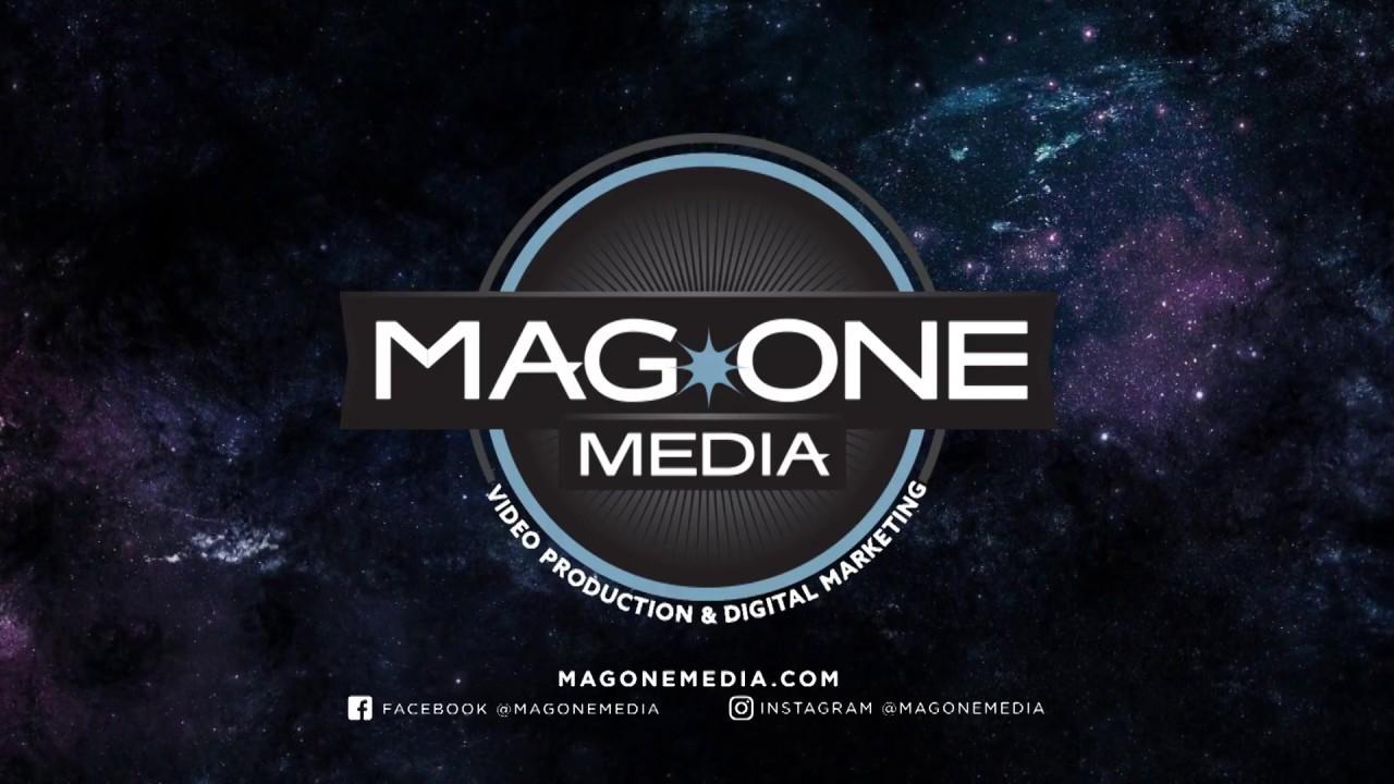 Mag One Media, Video Production & Digital Marketing Salinas CA.