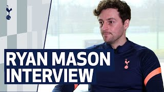 """It's a massive honour. I love the Club.""  