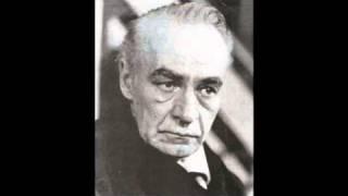"""""""Mai am un singur dor"""" de Mihai Eminescu (Emil Botta)"""