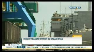 Грузовые перевозки в РК(, 2015-08-18T10:51:25.000Z)