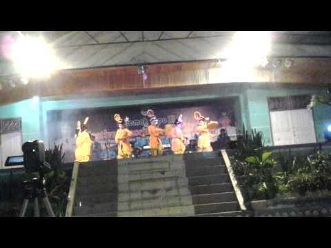 Nyiru festival besemah