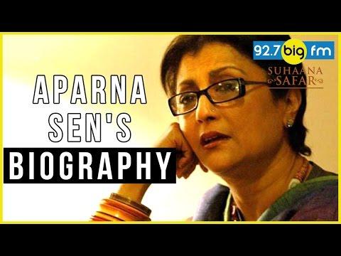 Aparna Sen's Biography