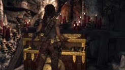 Tomb Raider - Lösungen aller Grab Rätsel