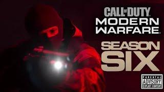 Modern Warfare Season 6 😈 WARZONE