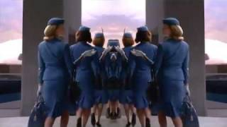 'Pan Am' New Trailer 2011