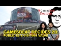 GamesBeat Decides 20: Steve Wiebe's Favorite Video Game