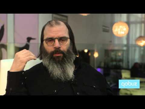 Steve Earle : interview vidéo Qobuz