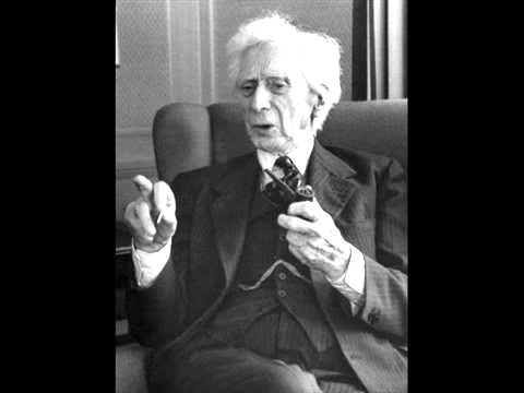 "bertrand russell s a free man s worship Along with ge moore, russell is generally recognized as one of the founders   such as the function ""x is a set,"" may not be applied to themselves since  a  free man's worship (1923), on education (1926), why i am not a."