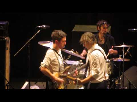 Peter Doherty - Hired Gun (Alan Wass) + Back From The Dead (Babyshambles) Live @ Hackney Empire