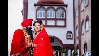 Amrit & Navneet Wedding Trailer