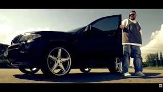 TEDE - EASY RIDER (prod. Sir Mich) / ELLIMINATI 2013 / OFFICIAL VIDEO