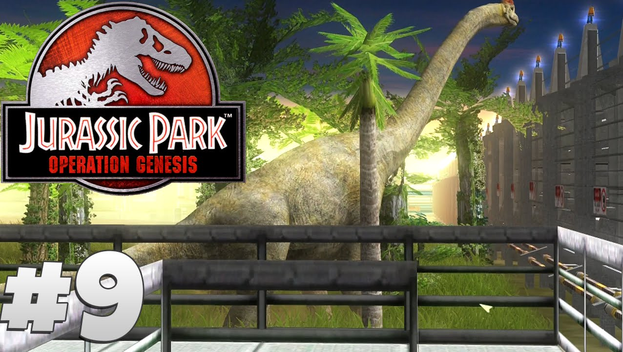 jurassic park project genesis If produced, it was believed that the project would be the most expensive animated series up to that time jurassic park: operation genesis jurassic park.