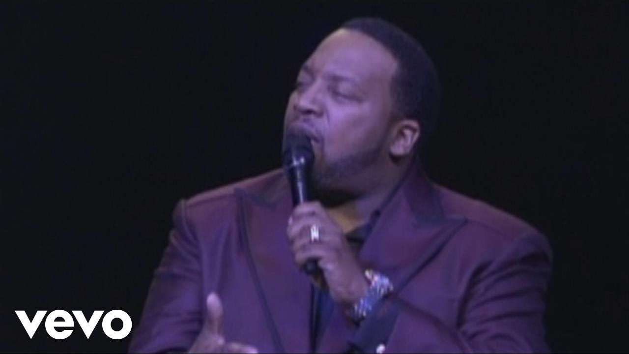 marvin sapp thirsty mp3