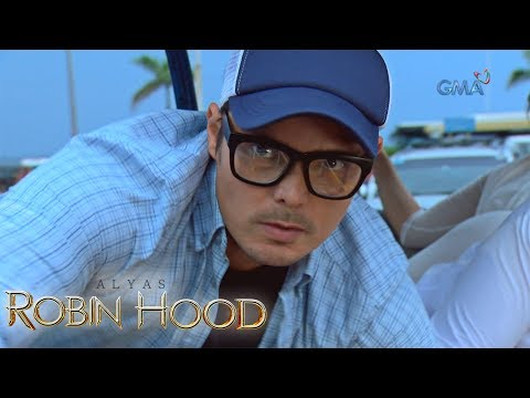 Alyas Robin Hood: Full Episode 19 - 동영상
