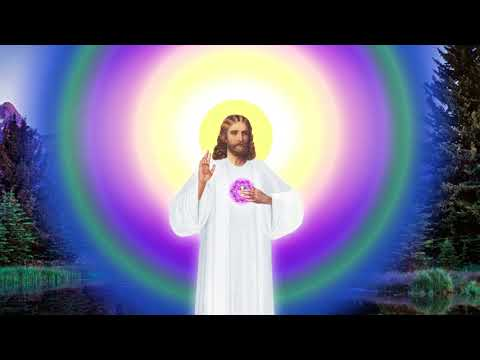 The Judgment Call By Jesus Christ Visualization 2