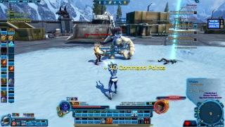 Joe's Super Fantabulous PC Gaming Channel Live Stream - SWTOR Heroics