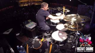 Dave Weckl -You Rang? (Live Beirut - Lebanon)