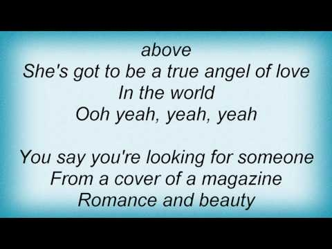 Ace Of Base - Angel Of Love [demo Version] Lyrics