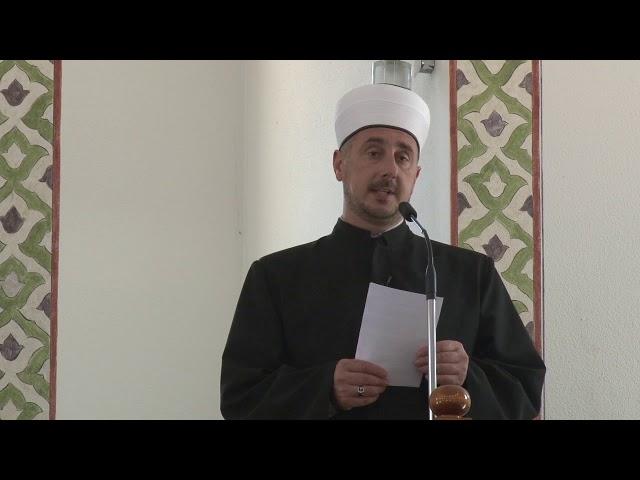 Hutba - džemat Kakanj II 13.03.2020
