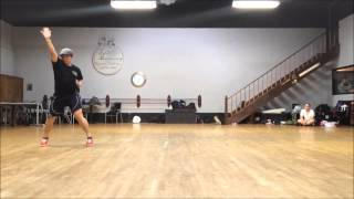 i m coming out diana ross   julian talens choreography