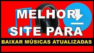 Como Baixar Músicas MUITO FÁCIL !!! ( 2019 )