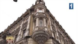 видео ремонт и реставрация фасадов