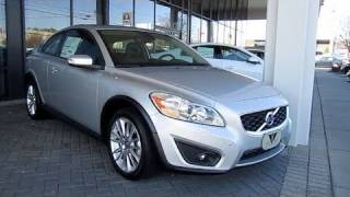 2011 Volvo C30 Start Up, Engine, and In Depth Tour